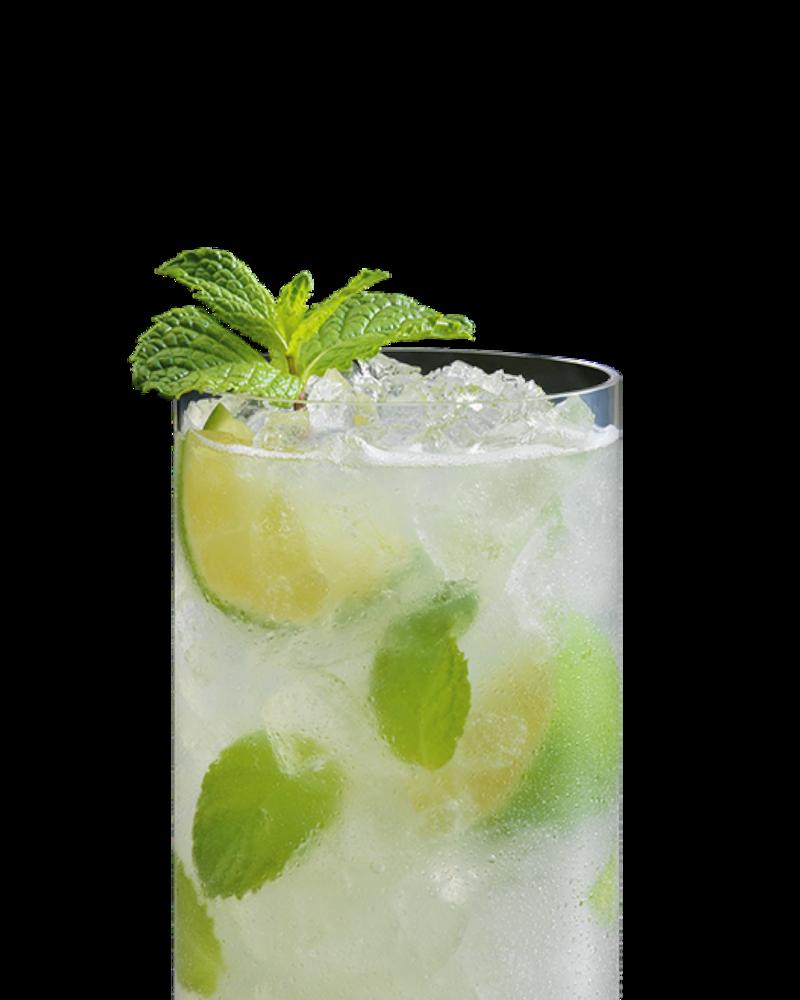 Mojito Zen Ricetta.Mojito Cocktail Mojito Recipe How To Make A Mojito Bacardi Global